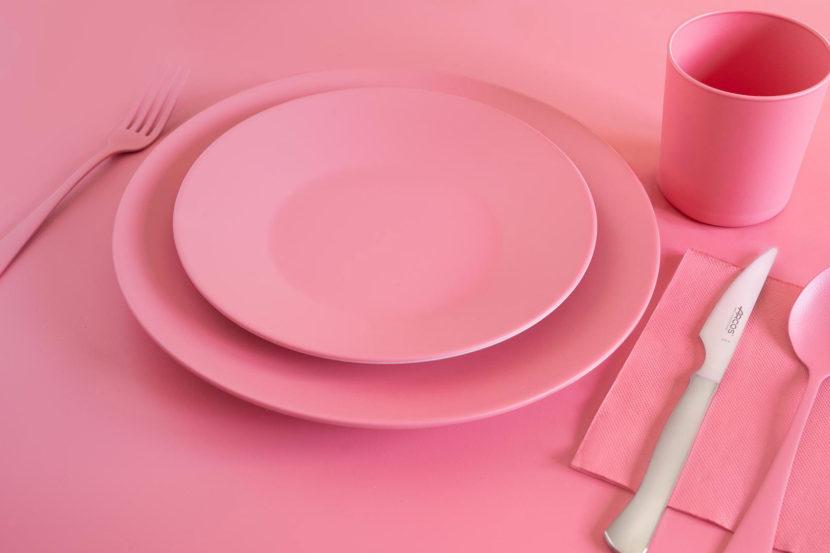 Fotografía producto Cuchillos de mesa Arcos 2