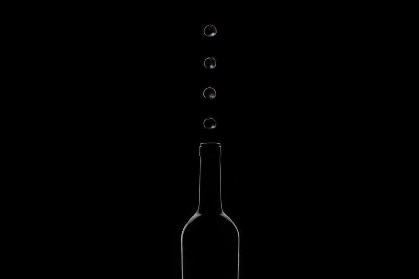 Fotografía de producto Vinos Verum 3